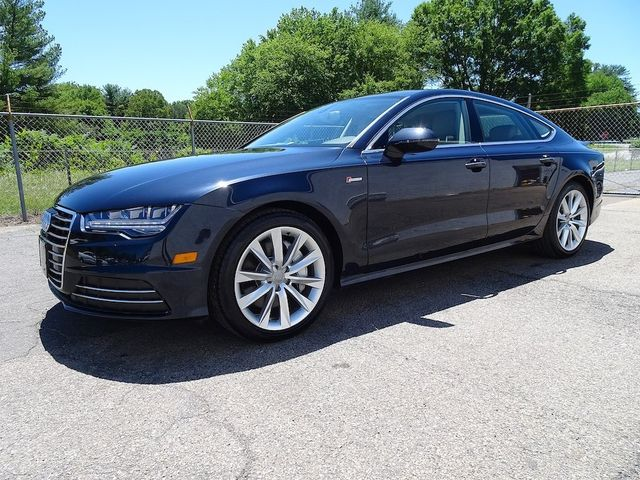 2016 Audi A7 3.0 Premium Plus Madison, NC 6