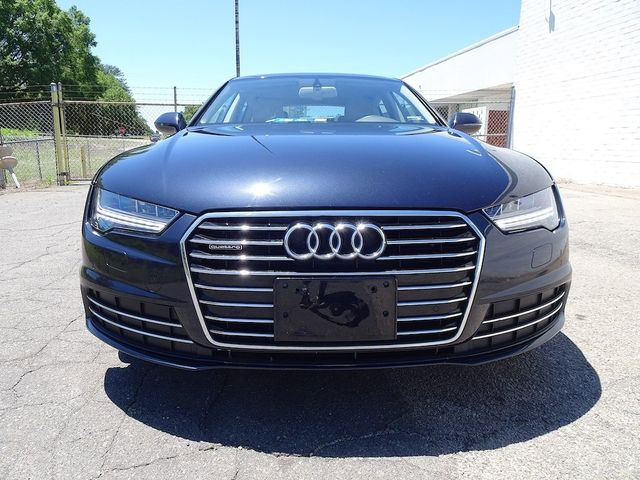 2016 Audi A7 3.0 Premium Plus Madison, NC 7