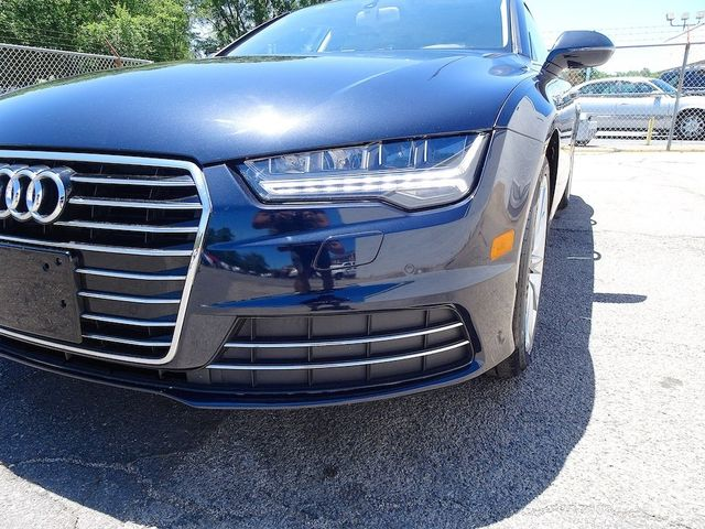 2016 Audi A7 3.0 Premium Plus Madison, NC 9