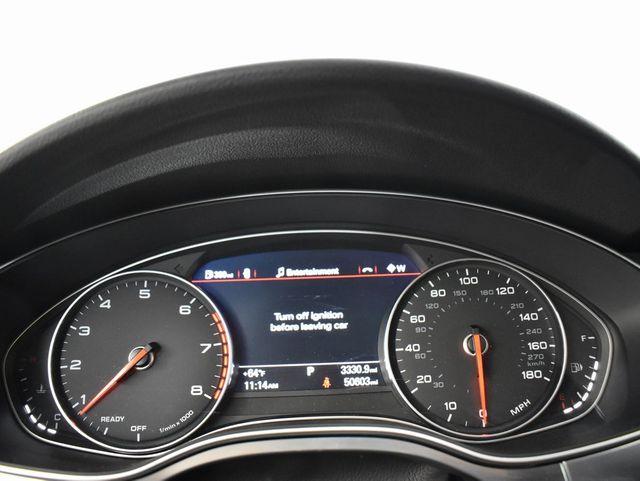 2016 Audi A7 3.0T Prestige quattro in McKinney, Texas 75070