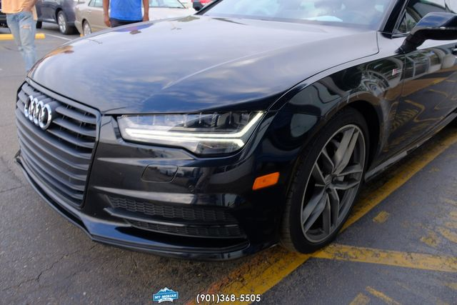2016 Audi A7 3.0 Premium Plus in Memphis, Tennessee 38115