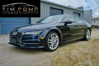 2016 Audi A7 in Memphis Tennessee