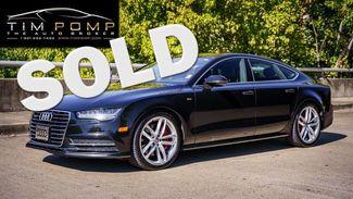 2016 Audi A7 3.0 Premium Plus   Memphis, Tennessee   Tim Pomp - The Auto Broker in  Tennessee