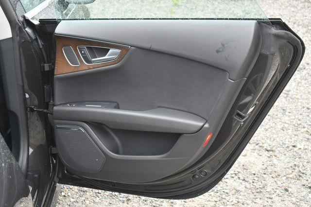 2016 Audi A7 3.0T Prestige Quattro Naugatuck, Connecticut 13