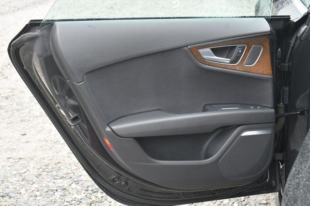 2016 Audi A7 3.0T Prestige Quattro Naugatuck, Connecticut 14