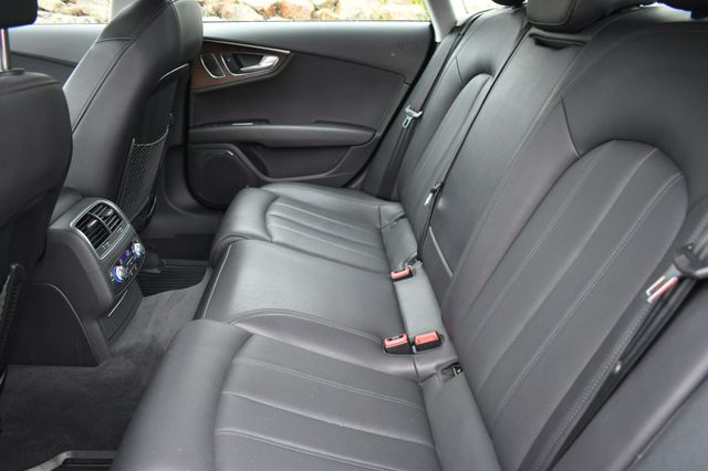 2016 Audi A7 3.0T Prestige Quattro Naugatuck, Connecticut 16