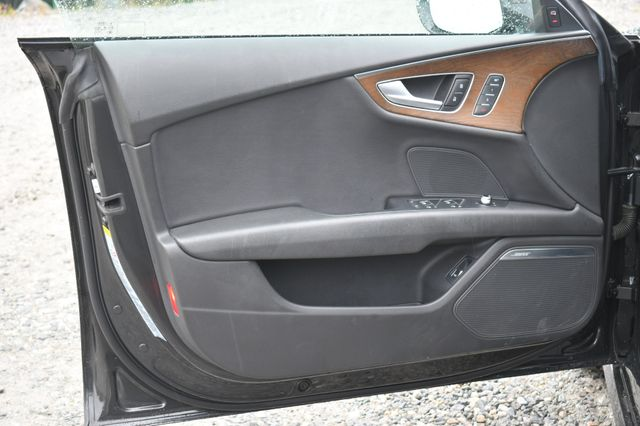 2016 Audi A7 3.0T Prestige Quattro Naugatuck, Connecticut 21