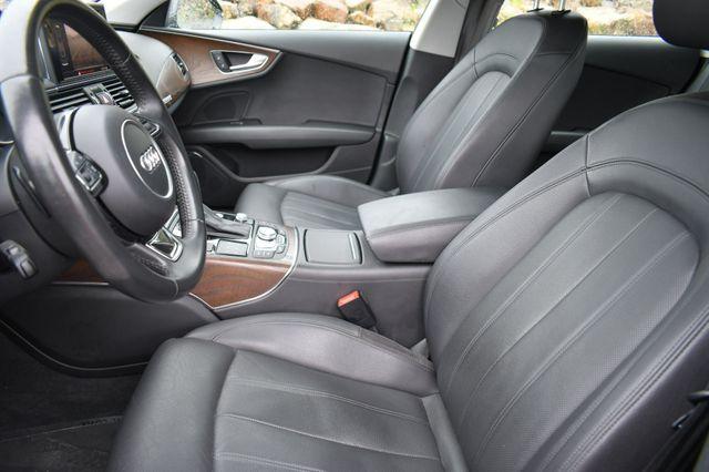 2016 Audi A7 3.0T Prestige Quattro Naugatuck, Connecticut 22