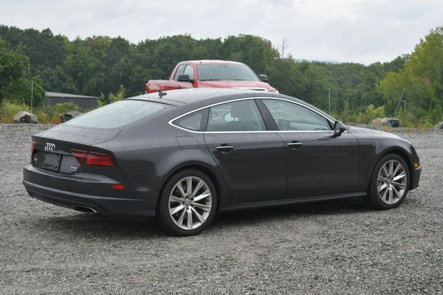 2016 Audi A7 3.0T Prestige Quattro Naugatuck, Connecticut 6