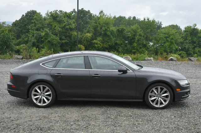 2016 Audi A7 3.0T Prestige Quattro Naugatuck, Connecticut 7