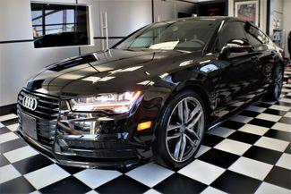 2016 Audi A7 3.0 Premium Plus in Pompano, Florida 33064