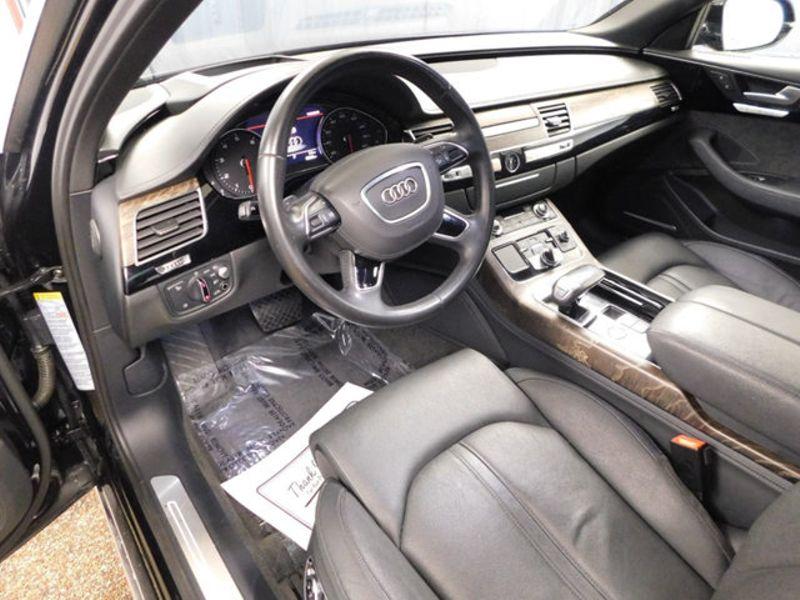 2016 Audi A8 L 30T  city Ohio  North Coast Auto Mall of Bedford  in Bedford, Ohio