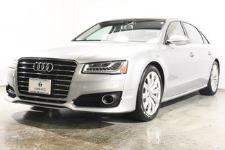 2016 Audi A8 L 4.0T Sport in Branford, CT 06405