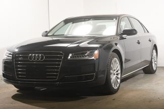 2016 Audi A8 L 3.0T in Branford, CT 06405