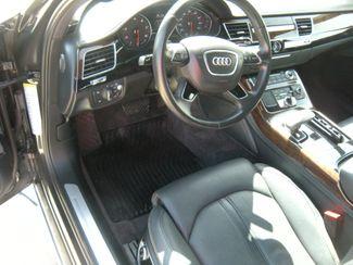 2016 Audi A8 L 3.0T QUATTRO Chesterfield, Missouri 14