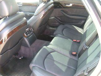 2016 Audi A8 L 3.0T QUATTRO Chesterfield, Missouri 16