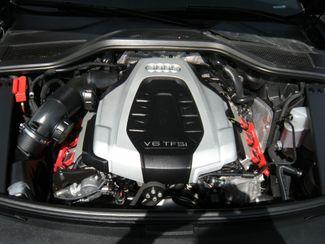2016 Audi A8 L 3.0T QUATTRO Chesterfield, Missouri 25