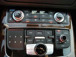 2016 Audi A8 L 3.0T QUATTRO Chesterfield, Missouri 28