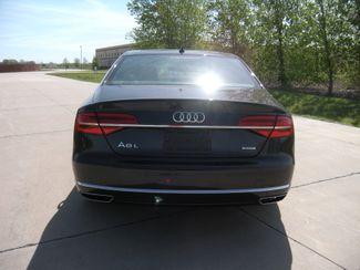 2016 Audi A8 L 3.0T QUATTRO Chesterfield, Missouri 6