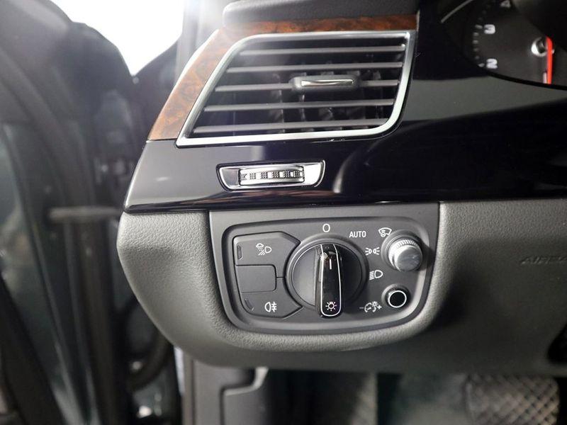 2016 Audi A8 L 40T Sport  city Ohio  North Coast Auto Mall of Cleveland  in Cleveland, Ohio