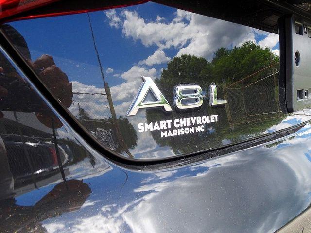 2016 Audi A8 L 3.0T Madison, NC 11