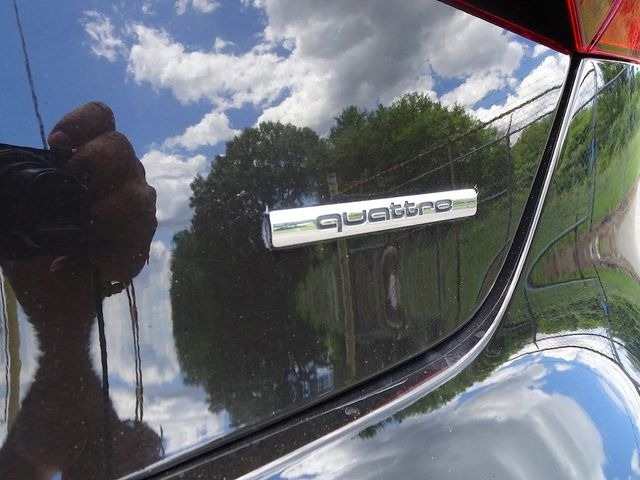 2016 Audi A8 L 3.0T Madison, NC 12