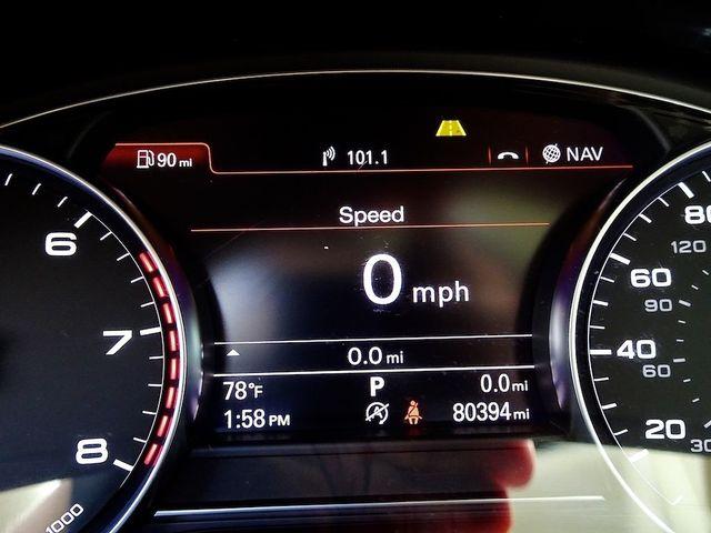 2016 Audi A8 L 3.0T Madison, NC 16