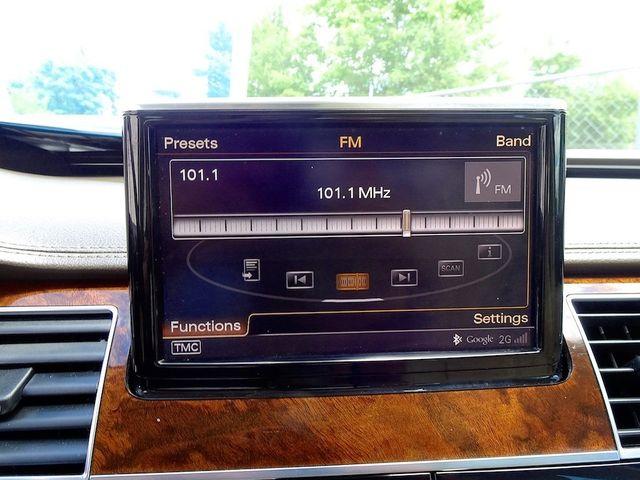 2016 Audi A8 L 3.0T Madison, NC 20