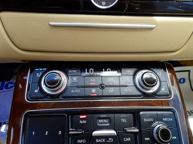2016 Audi A8 L 3.0T Madison, NC 26