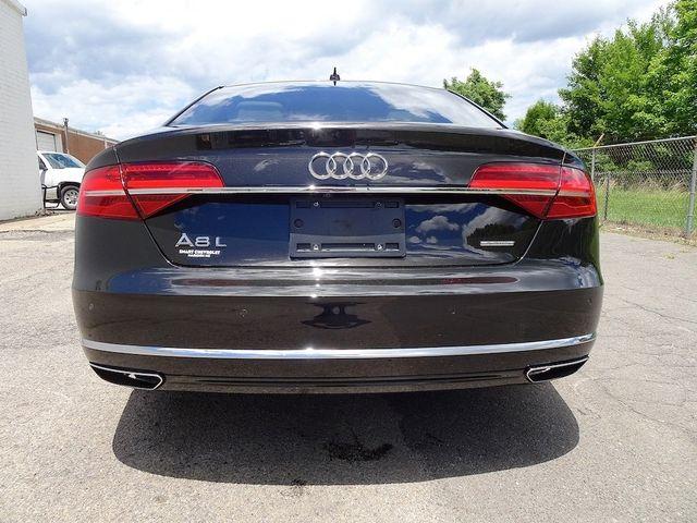 2016 Audi A8 L 3.0T Madison, NC 3
