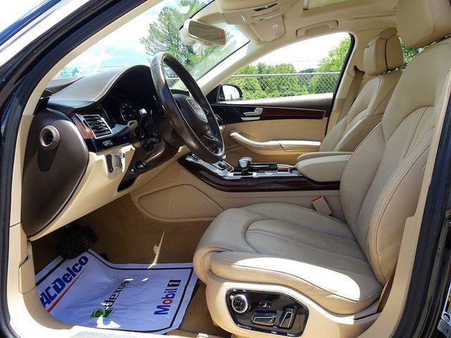 2016 Audi A8 L 3.0T Madison, NC 33