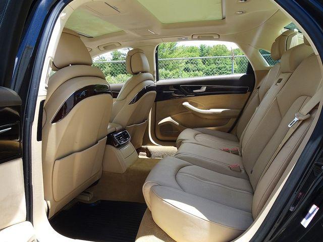 2016 Audi A8 L 3.0T Madison, NC 39