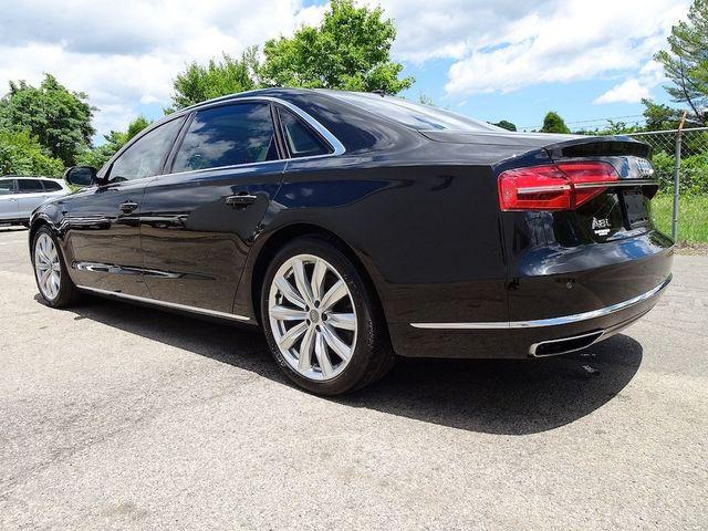2016 Audi A8 L 3.0T Madison, NC 4