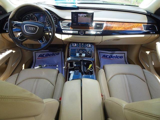 2016 Audi A8 L 3.0T Madison, NC 47