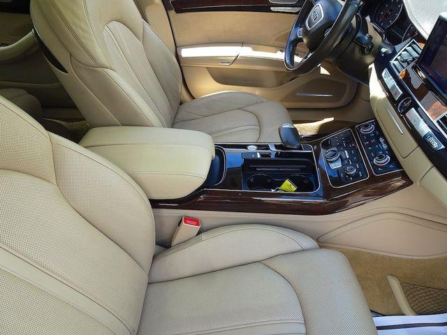 2016 Audi A8 L 3.0T Madison, NC 53