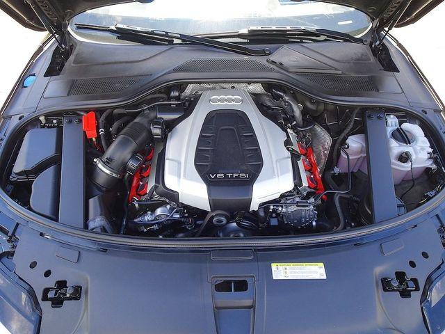 2016 Audi A8 L 3.0T Madison, NC 55