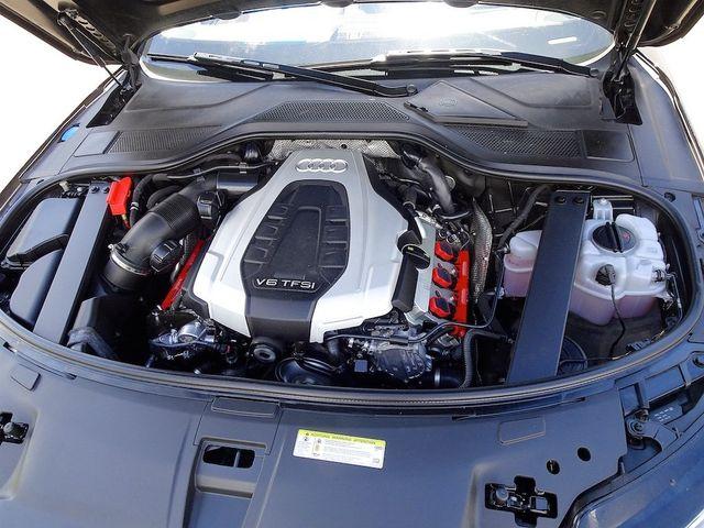 2016 Audi A8 L 3.0T Madison, NC 57