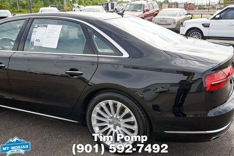2016 Audi A8 L 3.0T | Memphis, Tennessee | Tim Pomp - The Auto Broker in Memphis, Tennessee