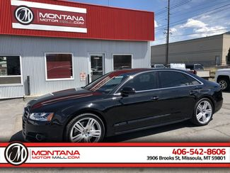 2016 Audi A8 L 4.0T Sport in Missoula, MT 59801