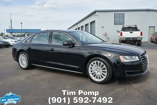 2016 Audi A8 L W/ PANO ROOF 3.0T in Memphis, Tennessee 38115