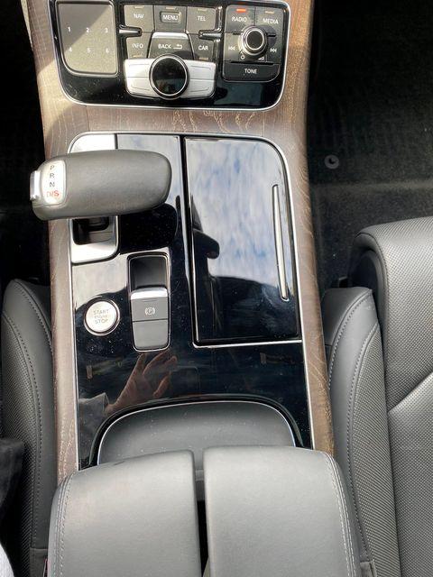 2016 Audi A8 L W12 6.3L St. Louis, Missouri 7