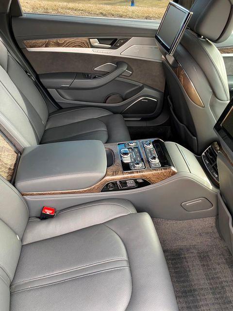 2016 Audi A8 L W12 6.3L St. Louis, Missouri 8
