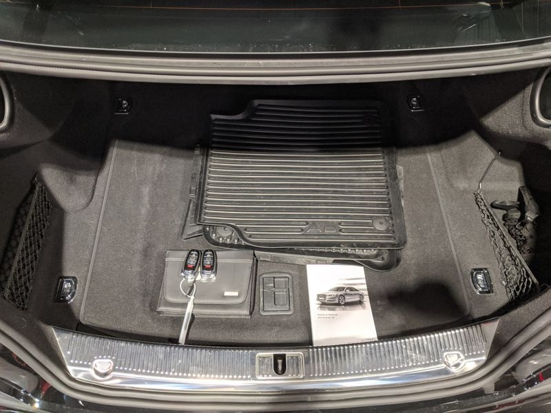 2016 Audi A8 30T L  Lake Forest IL  Executive Motor Carz  in Lake Forest, IL
