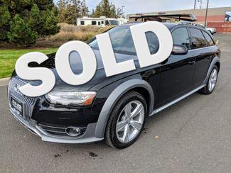 2016 Audi allroad Premium Plus Bend, Oregon