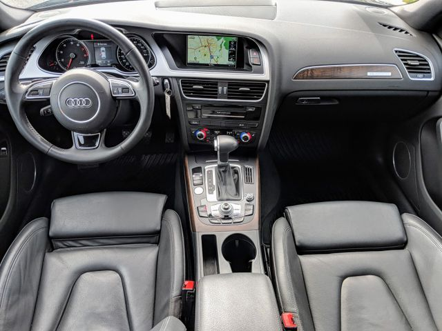 2016 Audi allroad Premium Plus Bend, Oregon 14