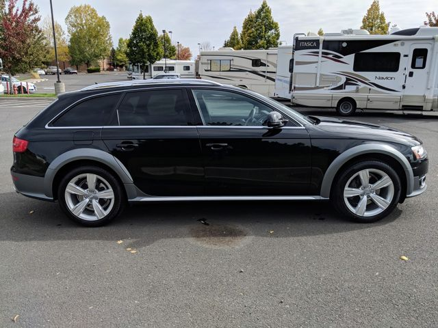 2016 Audi allroad Premium Plus Bend, Oregon 5