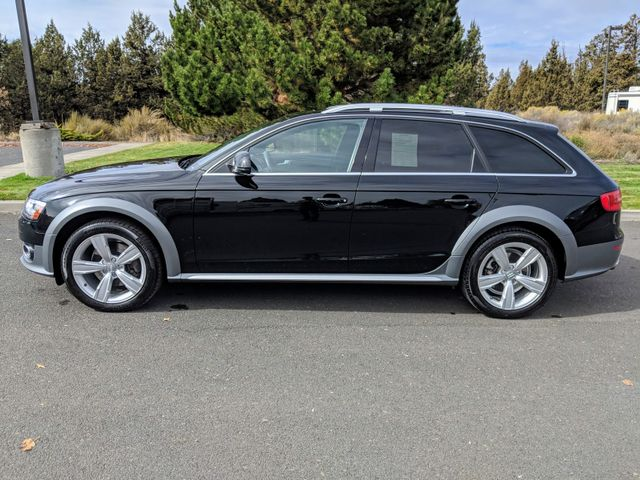 2016 Audi allroad Premium Plus Bend, Oregon 9