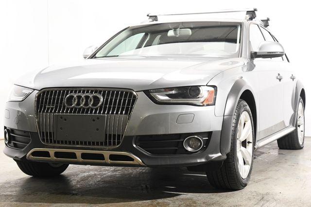 2016 Audi Allroad Premium Plus
