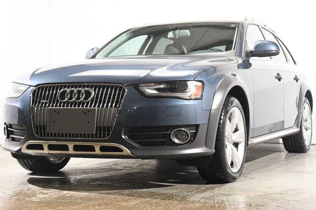 2016 Audi Allroad Premium w/ Navigation