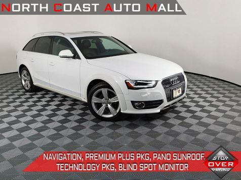 2016 Audi allroad Premium Plus in Cleveland, Ohio